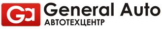 Логотип компании General Auto